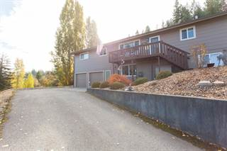 Single Family for sale in 1828 Boundary Loop, St. Maries, ID, 83861