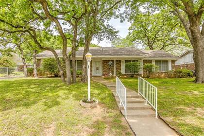 Residential Property for sale in 7209 Normandy Road, Fort Worth, TX, 76112