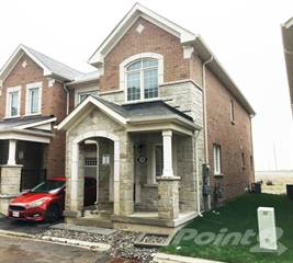 Residential Property for sale in 1000 ASLETON BLVD, Milton, Ontario, L9T9L5