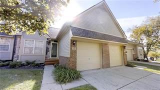 Condo for sale in 41657 Blair Drive, Novi, MI, 48377