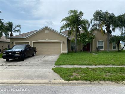 Residential Property for sale in 389 Tunbridge Drive, Rockledge, FL, 32955