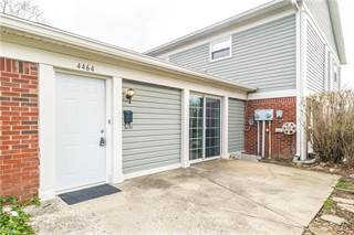 Condo for sale in 4464 Four Seasons Circle, Indianapolis, IN, 46226