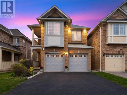 Single Family for sale in 5917 SIDMOUTH ST, Mississauga, Ontario, L5V2Z3