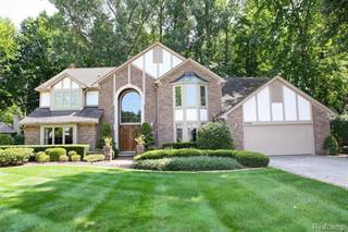 Single Family for sale in 37208 WOODPOINTE Drive, Greater Mount Clemens, MI, 48036