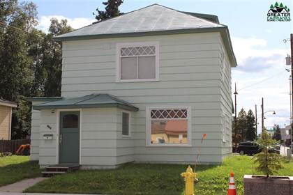 Multifamily for sale in 335 FIFTH AVENUE, Fairbanks, AK, 99701