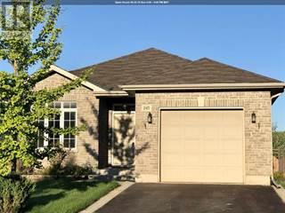 Single Family for sale in 1145 Halifax DR, Kingston, Ontario, K7P0C5