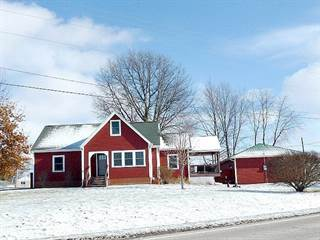 Single Family for sale in 104 W Pine Street, Hartsburg, IL, 62643