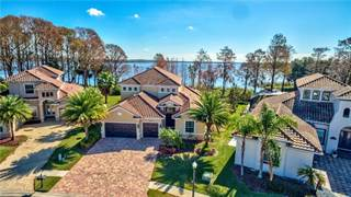 Single Family for sale in 2646 GRAND LAKESIDE DRIVE, Palm Harbor, FL, 34684