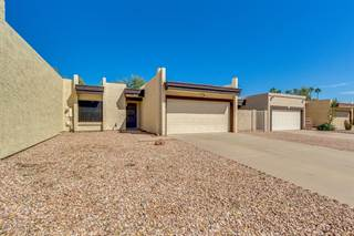 Townhouse for sale in 848 W RICE Drive, Tempe, AZ, 85283
