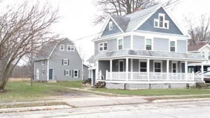 Multifamily for sale in 137-139 W ST JOE, Litchfield, MI, 49252
