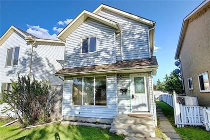 Single Family for sale in 321 FALSHIRE DR NE, Calgary, Alberta, T3J1T8