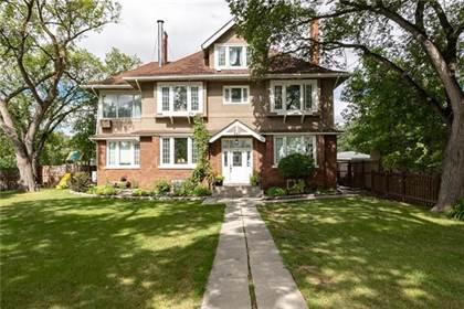 Single Family for sale in C 207 Academy RD, Winnipeg, Manitoba, R3M0E2