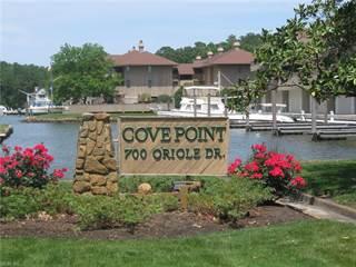 Single Family for sale in 700 Oriole Drive 612C, Virginia Beach, VA, 23451