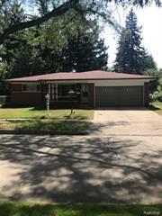 Single Family for sale in 3400 WINTERS Drive, Warren, MI, 48092