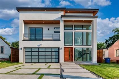 Residential Property for sale in 4510 Cowan Avenue, Dallas, TX, 75209