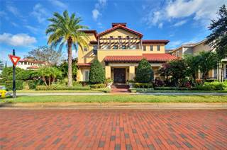 Single Family for sale in 4911 YACHT CLUB DRIVE, Tampa, FL, 33616