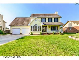 Single Family for sale in 7149 DAYSPRING DR, Fayetteville, NC, 28314