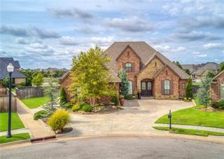 Single Family for sale in 13113 Rock Canyon Road, Oklahoma City, OK, 73142