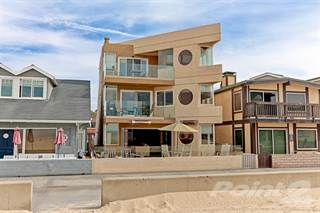 Residential Property for sale in 12 The Strand, Hermosa Beach, CA, 90254