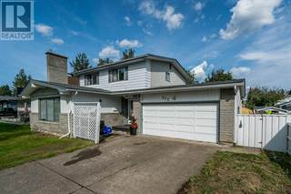 Photo of 512 RADCLIFFE DRIVE, Prince George, BC