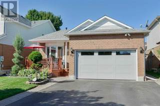 Single Family for sale in 87 O'SHAUGHNESSY CRES, Barrie, Ontario, L4N7L9
