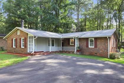 Residential Property for sale in 3570 Forrest Park Road SE, Atlanta, GA, 30354