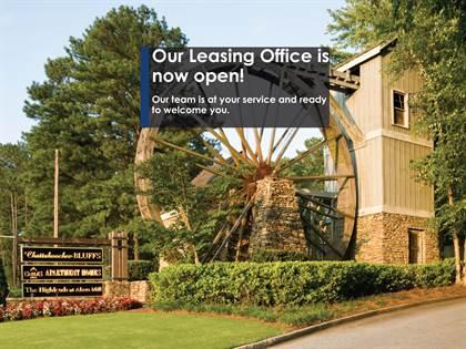 Apartment for rent in 100 Akers Ridge Drive, Atlanta, GA, 30339