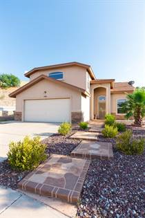 Residential for sale in 1501 RUTH DEERMAN Place, El Paso, TX, 79912