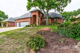 Single Family for sale in 13509 Green Cedar Lane , Oklahoma City, OK, 73120