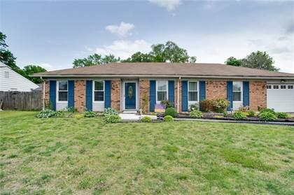 Residential Property for sale in 1804 Legare Lane, Virginia Beach, VA, 23464