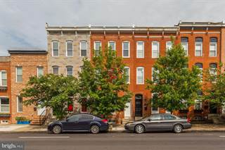 Townhouse for rent in 31 N PATTERSON PARK AVENUE, Baltimore City, MD, 21224