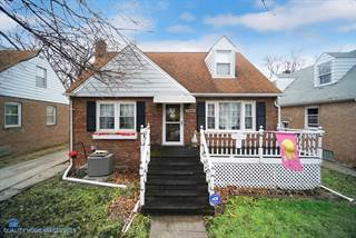 Single Family for sale in 17806 Exchange Avenue, Lansing, IL, 60438