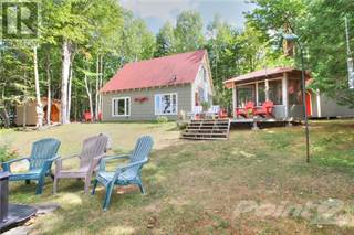 Single Family for sale in 126 Do-Ray Chalets RD, Kent County, New Brunswick