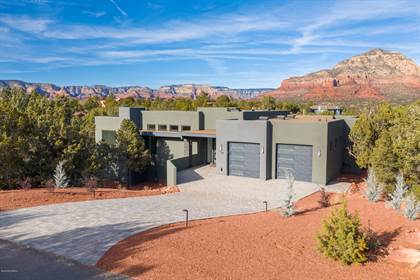 Residential Property for sale in 130 Foothills Drive, Sedona, AZ, 86336