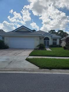 Residential Property for sale in 517 SW Hampton Court, Port St. Lucie, FL, 34986