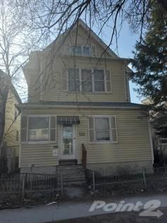 Multifamily for sale in 530 Maryland, Winnipeg, Manitoba, R3G 1M5