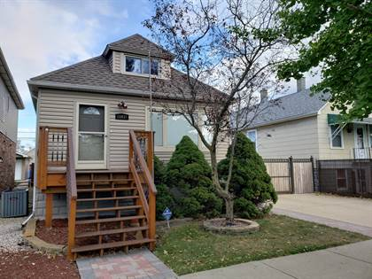 Residential for sale in 13421 South Avenue L, Chicago, IL, 60633