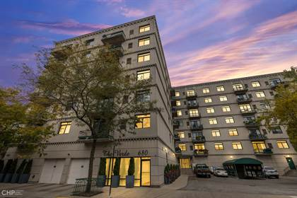 Residential Property for sale in 680 North Green Street 513, Chicago, IL, 60642