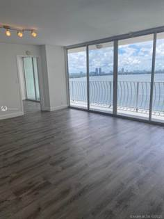 Residential Property for sale in 7601 E Treasure 1823, North Bay Village, FL, 33141