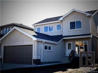 Single Family for sale in 163 JOYNSON CR, Winnipeg, Manitoba