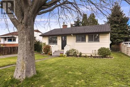 Single Family for sale in 1725 Amphion St, Victoria, British Columbia, V8R4Z8