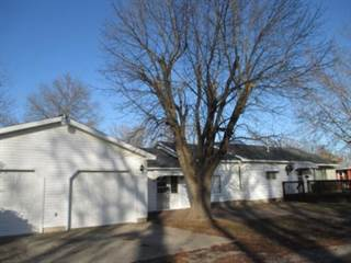 Single Family for sale in 201  W. Michigan, Oblong, IL, 62449