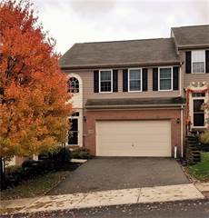 Single Family for rent in 229 Maple Ridge Dr, Greater McMurray, PA, 15317