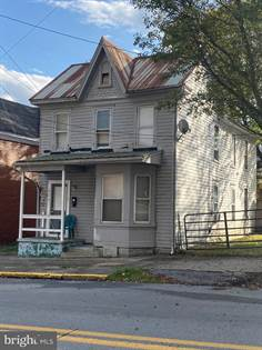 Multifamily for sale in 221 W RACE, Martinsburg, WV, 25401