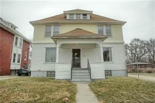 Single Family for sale in 2234 Pennsylvania Street, Detroit, MI, 48214