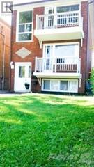 Single Family for rent in 60 MURRIE ST, Toronto, Ontario