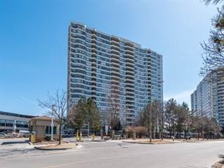 Condo for rent in 3 Greystone Walk Dr 1724, Toronto, Ontario, M1K 5J4