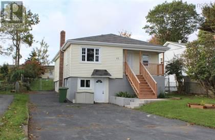 Single Family for sale in 41 Pine Grove Drive, Halifax, Nova Scotia, B3V1L5