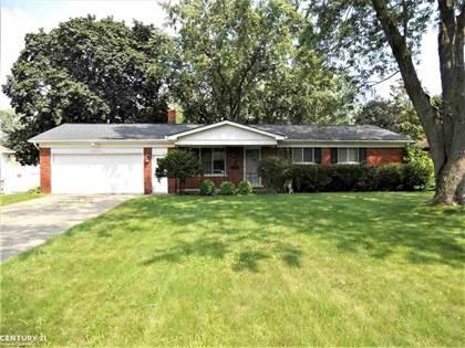 Residential Property for sale in 45522 KLINGKAMMER, Utica, MI, 48317