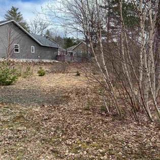 Lots And Land for sale in Lot 21 Acorn Drive, Bridgewater, Nova Scotia, B4V 8Z1